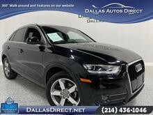 2015_Audi_Q3_2.0T Premium Plus_ Carrollton  TX