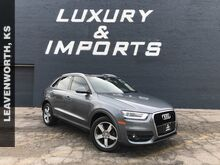 2015_Audi_Q3_2.0T Premium Plus_ Leavenworth KS