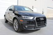 2015 Audi Q3 2.0T Prestige Quattro AWD Navigation Backup Camera