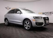 2015_Audi_Q3_Prestige Pano Roof,Blind Spot,Navigation,Camera_ Houston TX