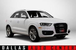 2015_Audi_Q3_Prestige quattro_ Carrollton TX