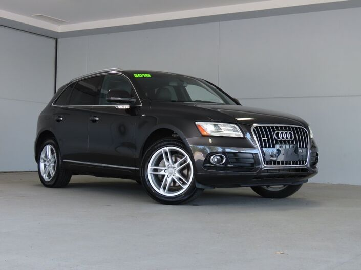 2015 Audi Q5 2.0T Premium Plus Merriam KS