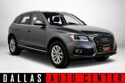 2015_Audi_Q5_2.0T Premium Plus quattro_ Carrollton TX