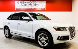 2015_Audi_Q5_3.0T Premium Plus_ Greenwood Village CO