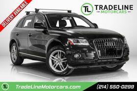 2015_Audi_Q5_Premium_ CARROLLTON TX