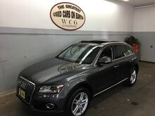 2015_Audi_Q5_Premium_ Holliston MA
