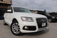 2015_Audi_Q5_Premium Plus CLEAN CARFAX TEXAS BORN_ Houston TX