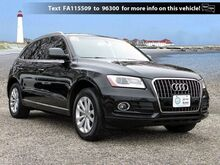 2015_Audi_Q5_Premium Plus_ South Jersey NJ