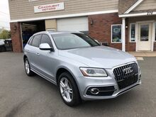 2015_Audi_Q5_Premium Plus_ East Windsor CT