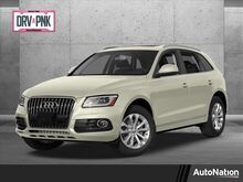 2015_Audi_Q5_Premium Plus_ Houston TX