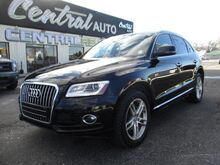 2015_Audi_Q5_Premium Plus_ Murray UT
