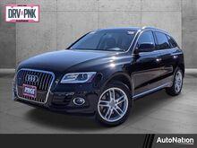 2015_Audi_Q5_Premium Plus_ Reno NV