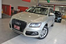 2015 Audi Q5 Premium Plus Technology Package Navigation Panoramic Backup Camera 1 Owner