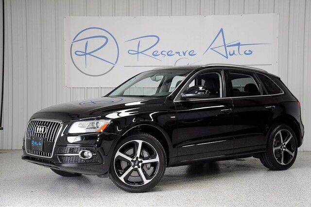 2015 Audi Q5 Prestige Luxury Driver Assist & 20 Wheel Pkg The Colony TX