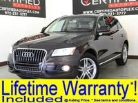 Audi Q5 TDI PREMIUM PLUS QUATTRO TECHNOLOGY PKG LUXURY PKG NAVIGATION PANORAMIC ROO 2015