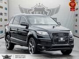 2015 Audi Q7 3.0L TDI Vorsprung Edition, AWD, NAVI, REAR CAM, NO ACCIDENT Video