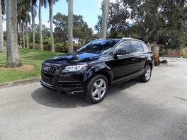 2015_Audi_Q7_3.0T Premium_ Hollywood FL