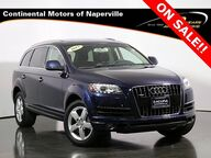 2015 Audi Q7 3.0T Premium Plus Chicago IL