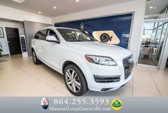 2015_Audi_Q7_3.0T Premium Plus_ Greenville SC