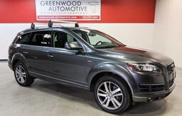 2015_Audi_Q7_3.0T Premium Plus_ Greenwood Village CO