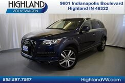 2015_Audi_Q7_3.0T Premium Plus_ Highland IN
