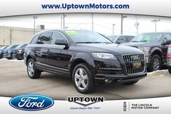 2015_Audi_Q7_3.0T Premium Plus_ Milwaukee and Slinger WI
