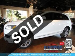 2015_Audi_Q7_3.0T Premium Plus Quattro_ Scottsdale AZ