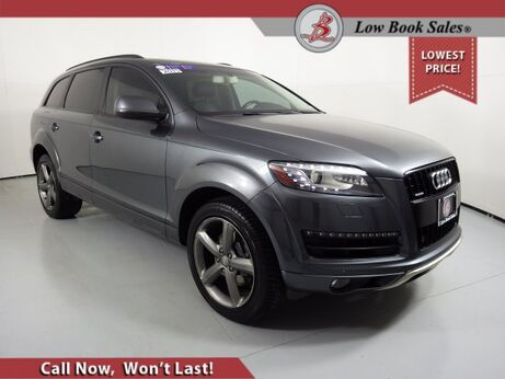 2015_Audi_Q7_3.0T Premium Plus_ Salt Lake City UT