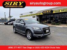 2015_Audi_Q7_3.0T Premium Plus_ San Diego CA