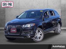 2015_Audi_Q7_3.0T Premium Plus_ San Jose CA