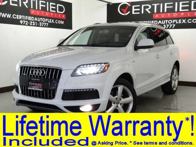 chicago s inventory in drive pre used all owned wheel sport utility line audi prestige