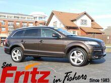 2015_Audi_Q7_3.0T S line Prestige_ Fishers IN