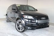 2015 Audi Q7 3.0T S line Prestige Merriam KS