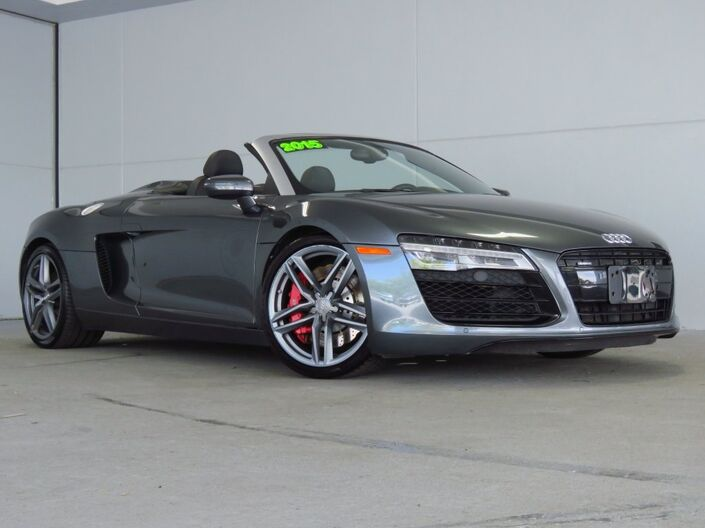 2015 Audi R8 4.2 Merriam KS