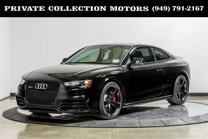 2015 Audi RS 5  Costa Mesa CA