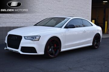 2015_Audi_RS 5 Quattro__ Willow Grove PA