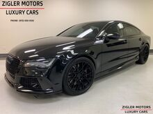 2015_Audi_RS 7_Prestige BANG & OLUFSEN ADVANCED SOUND_ Addison TX