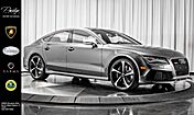 2015 Audi RS 7 Prestige North Miami FL
