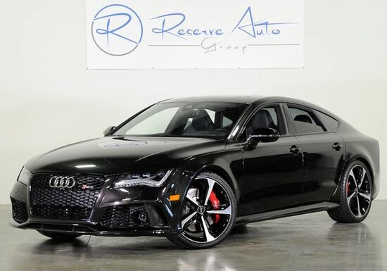 2015_Audi_RS 7_Prestige_ The Colony TX