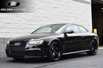 2015_Audi_RS5_Quattro_ Willow Grove PA