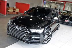 Audi S3 2.0T Premium Plus Navigation Plus Package 19 Performance Package LED Headlights Bang Olufsen Cargo net Springfield NJ