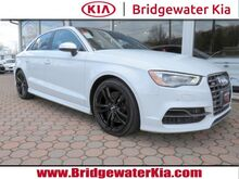2015_Audi_S3_2.0T Premium Plus Quattro Sedan,_ Bridgewater NJ