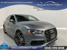 2015_Audi_S3_2.0T Prestige_ Carrollton  TX