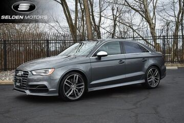 2015_Audi_S3_2.0T Quattro Premium Plus_ Willow Grove PA