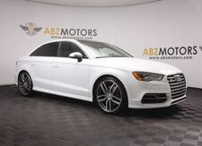2015_Audi_S3_Prestige,Bang Olufsen Sounds,Navigation,Camera_ Houston TX