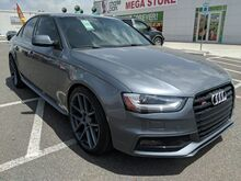 2015_Audi_S4_Premium Plus_ Harlingen TX