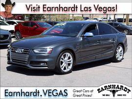 2015_Audi_S4_Premium Plus_ Phoenix AZ