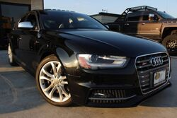 Audi S4 Premium Plus,TEXAS BORN,LOADED !!! 2015