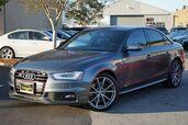2015 Audi S4 Prestige