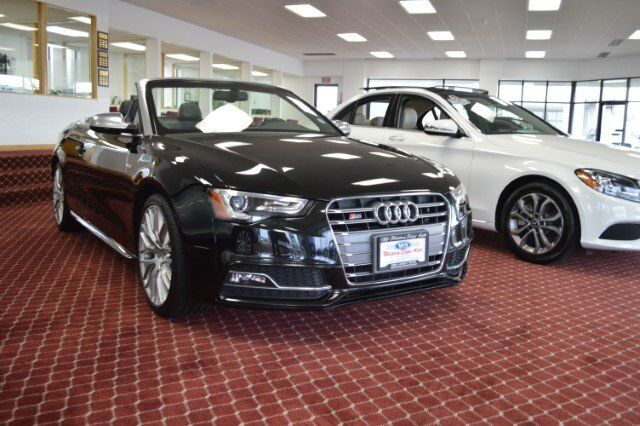 2015 Audi S5 Premium Plus Grand Junction CO